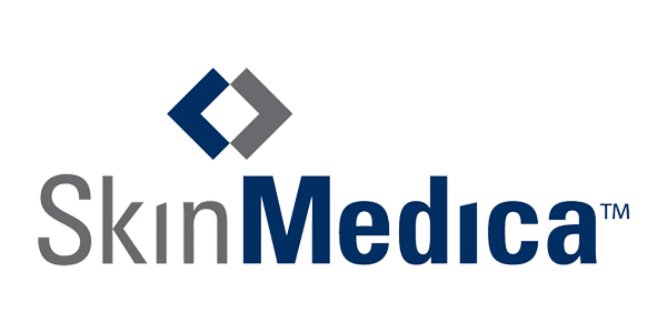 SkinMedica logo from Rejuvenation Center Medical Spa, Skincare Product