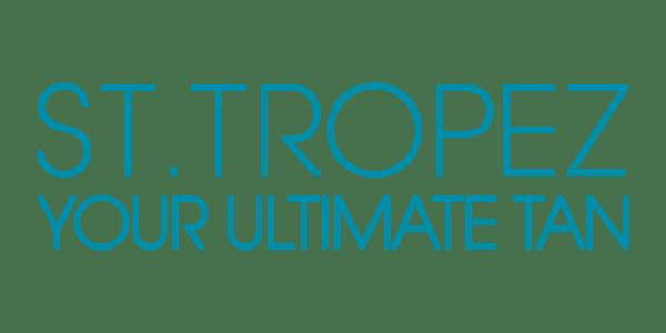St. Tropez logo from Rejuvenation Center Medical Spa, Skincare Product
