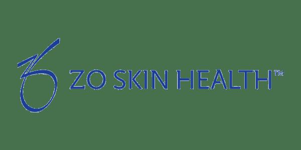 Zo Skin Health logo from Rejuvenation Center Medical Spa, Skincare Product