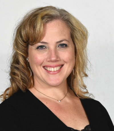 Lisa Massey